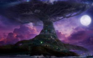 trees-moon-fantasy-art-hd-wallpaper-you-are-viewing