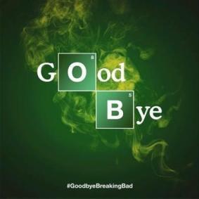 goodbye breaking bad