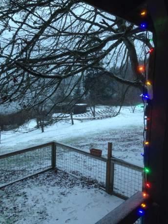 Orkila winter 1