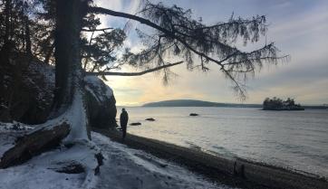 Orkila winter 2
